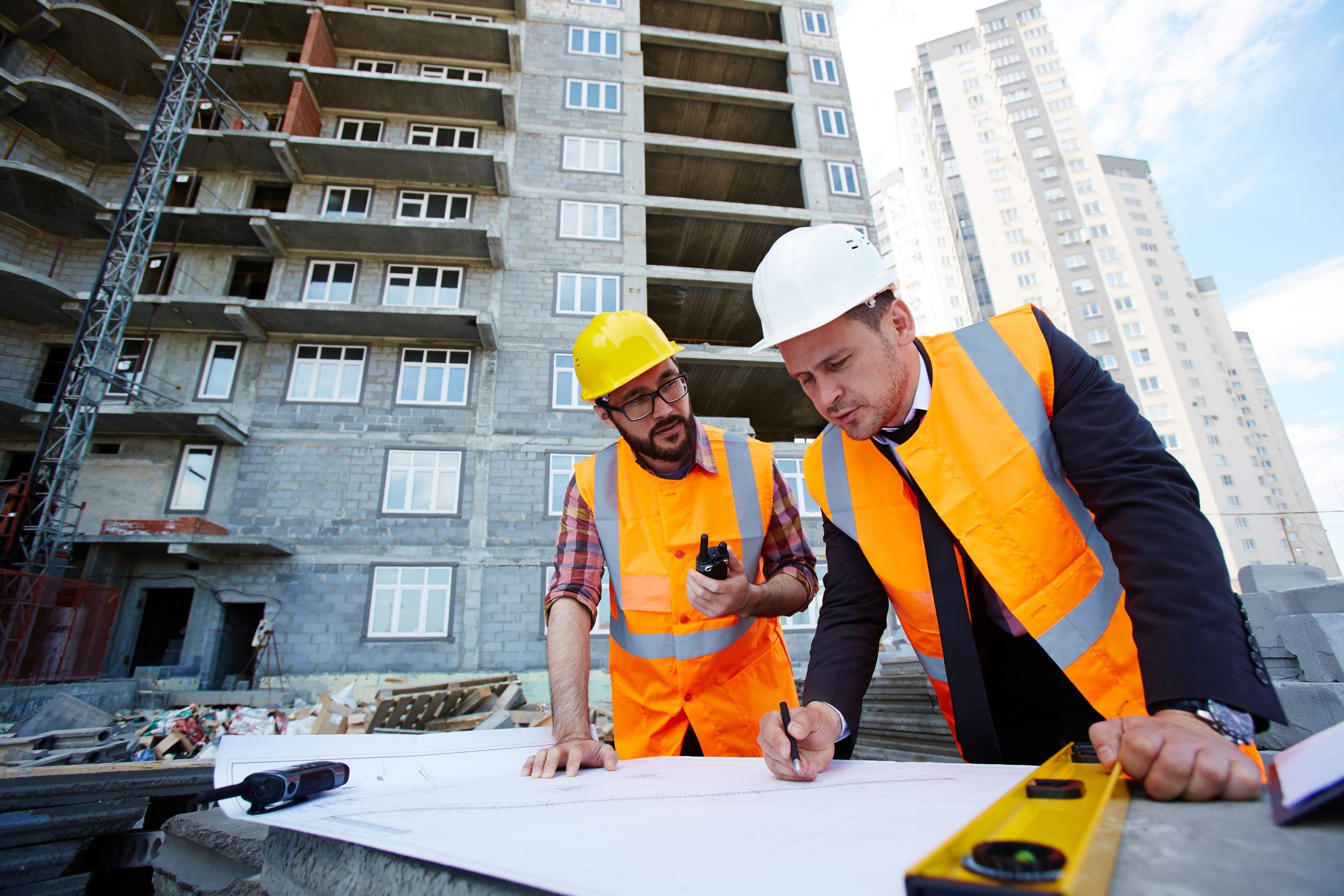 Volle Auftragsbücher und fehlende Rohstoffe: Vor allem die Bauindustrie steht vor großen Herausforderungen (Foto: pixabay/pressfoto)