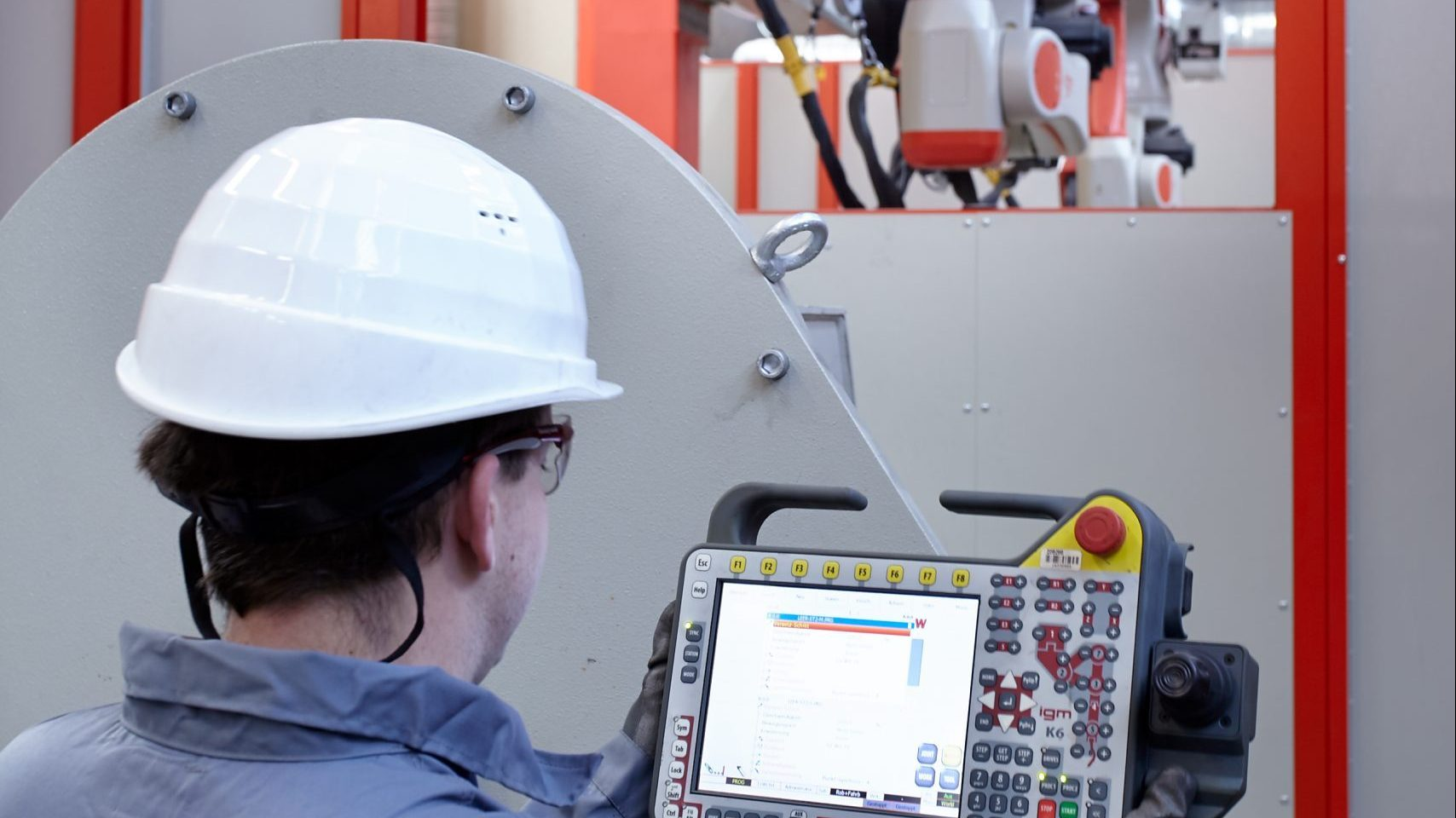 Hightech und Umweltentlastung werden von Partnern und Kunden der MFL aktiv eingefordert. (Foto Birigit Steinberger)
